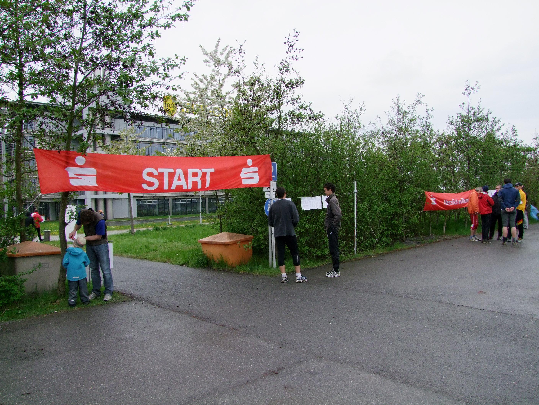 Coburg-HUK Gelände