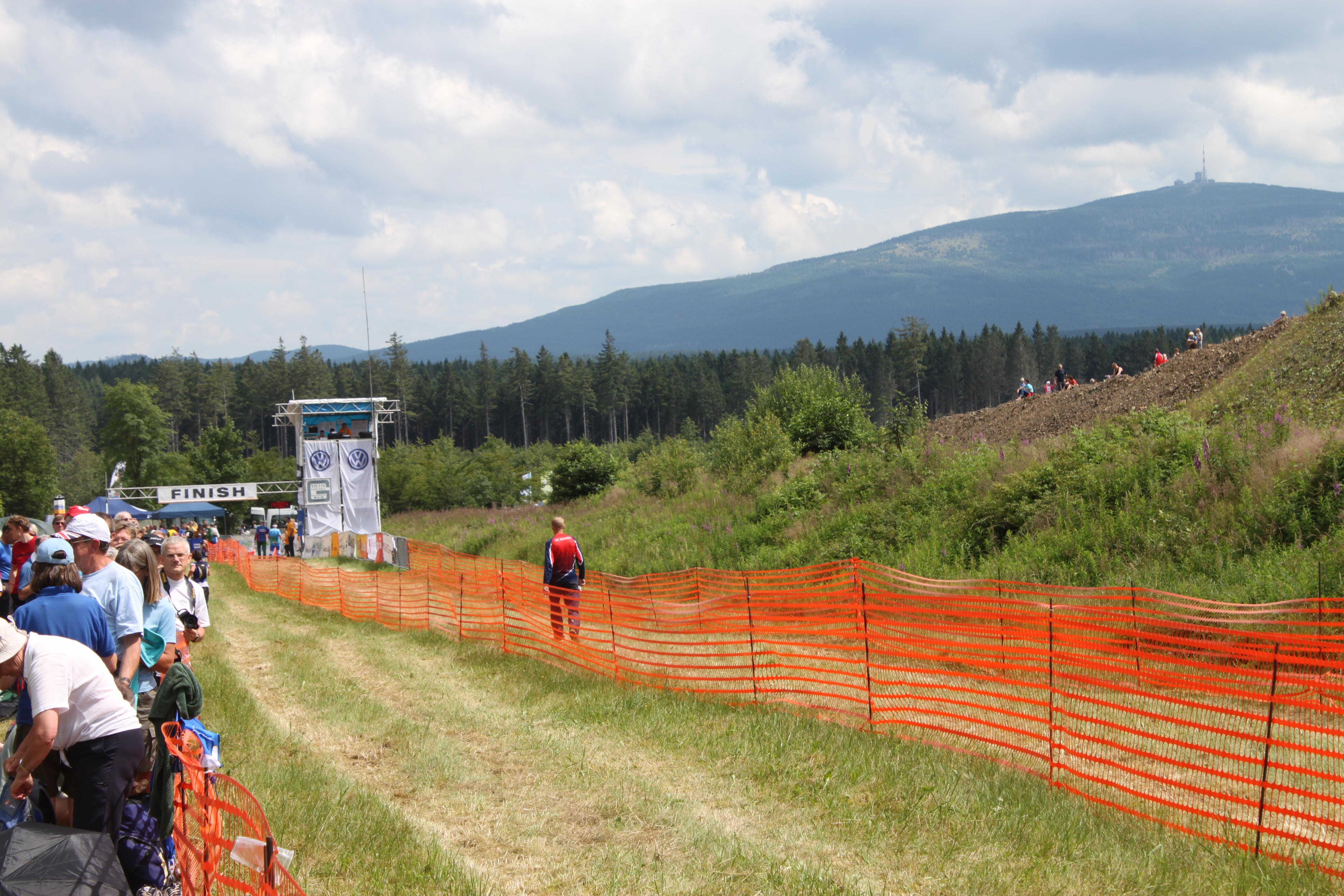 Weltmeisterschaft Harz